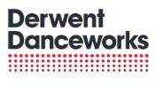 Derwent Danceworks logo