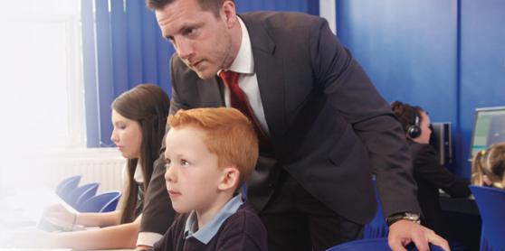 Kip Mc Grath Selby tutoring tutor