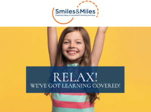 Smiles and Miles Tutoring