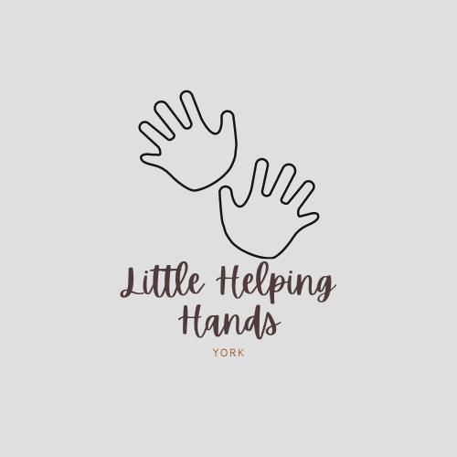 Little Helping Hands York logo