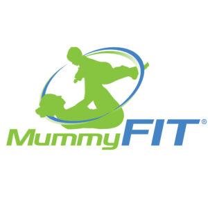 MummyFIT LOGO